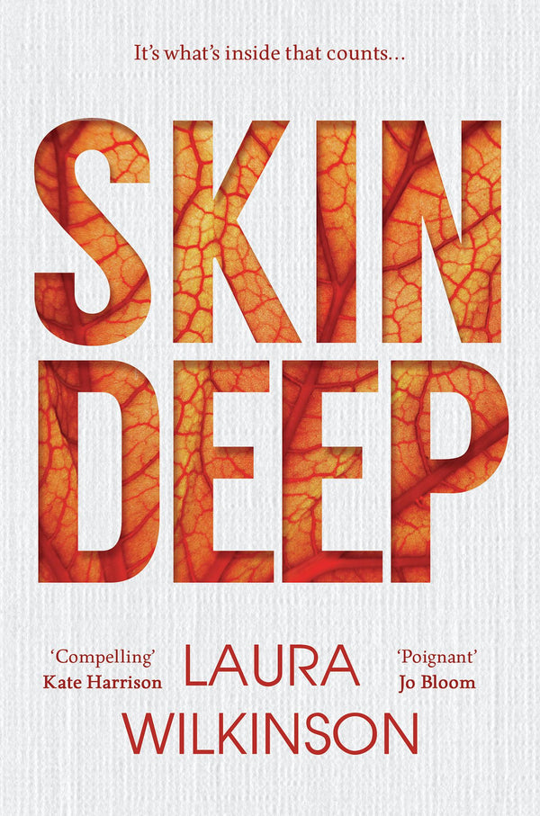 Skin Deep - Accent Press