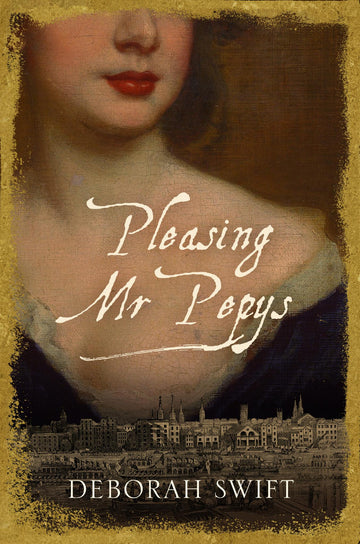 Pleasing Mr Pepys