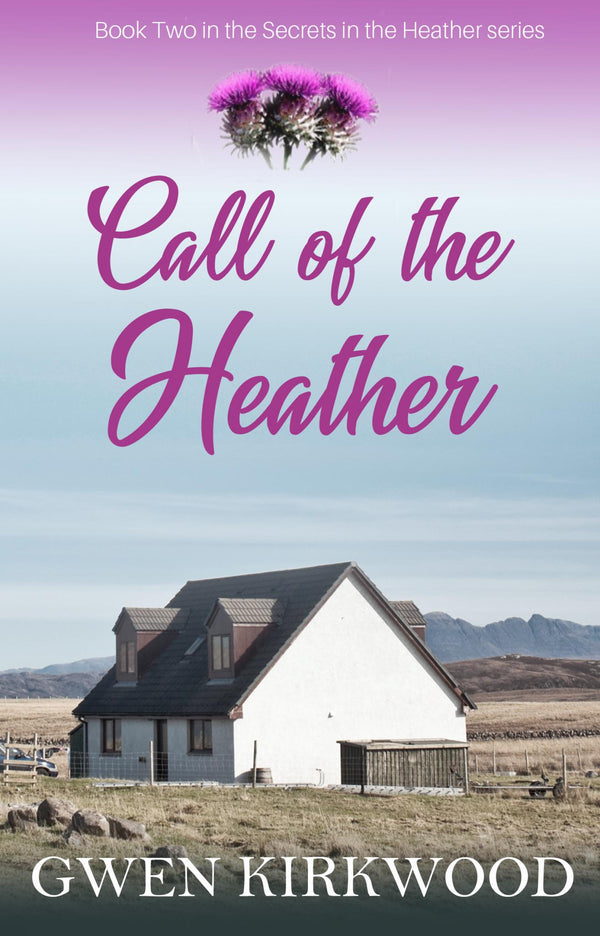 Call of the Heather - Accent Press
