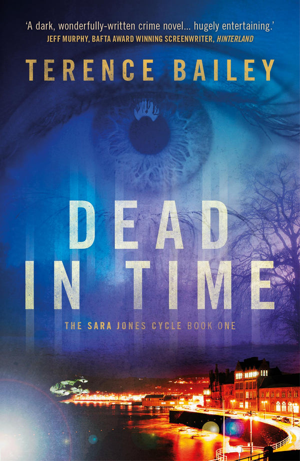 Dead in Time - Accent Press