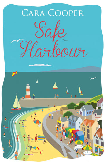 Safe Harbour