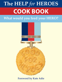 Food for Heroes - Accent Press