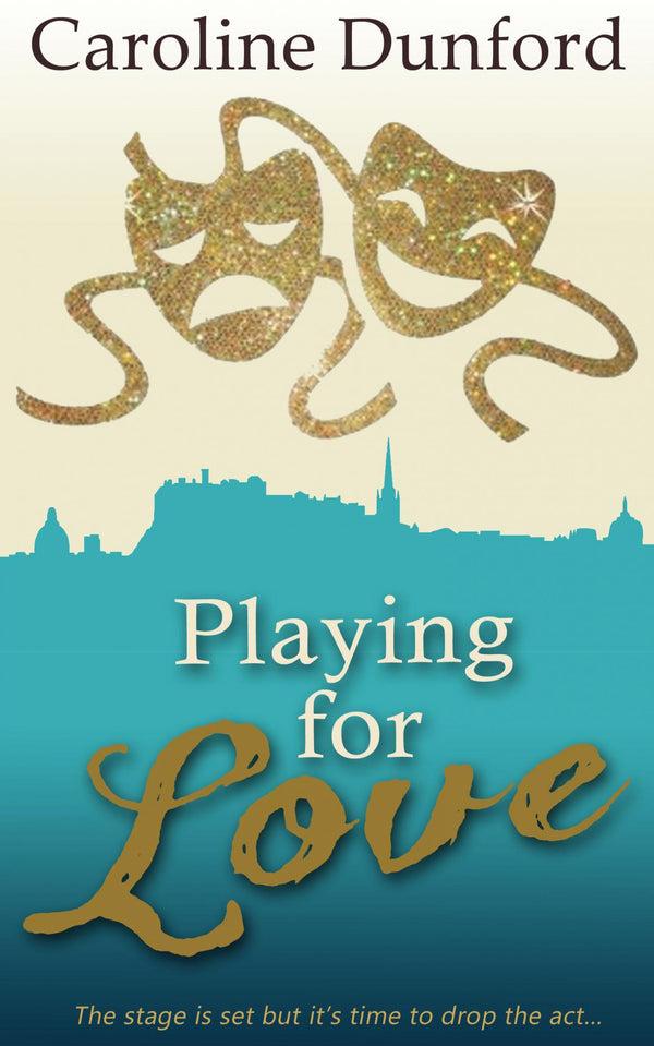 Playing for Love - Accent Press
