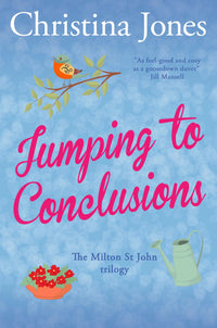 Jumping to Conclusions - Accent Press