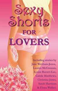 Sexy Shorts for Lovers - Accent Press