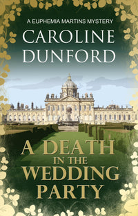 A Death In The Wedding Party - Accent Press