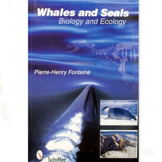 Whales and Seals: Biology and Ecology