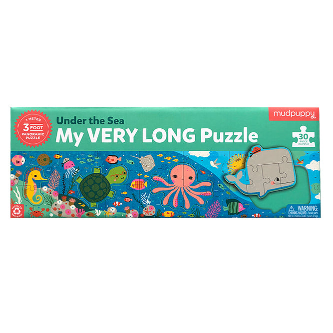 My Very Long Puzzle