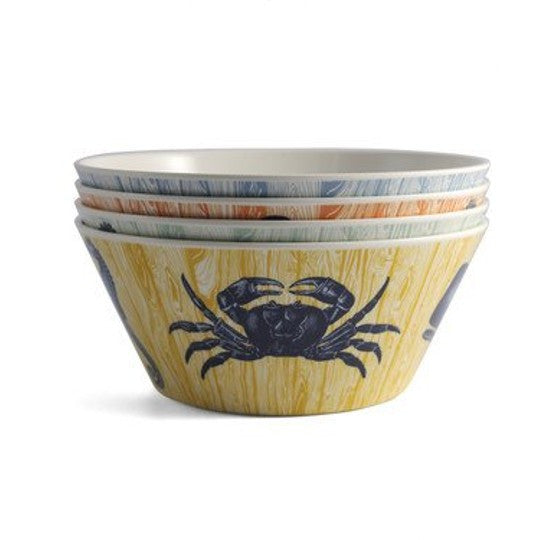 Vineyard Small Bowl Set