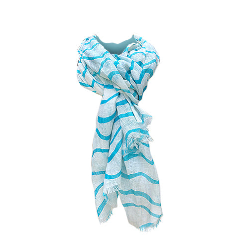 Ladies Linen Scarf