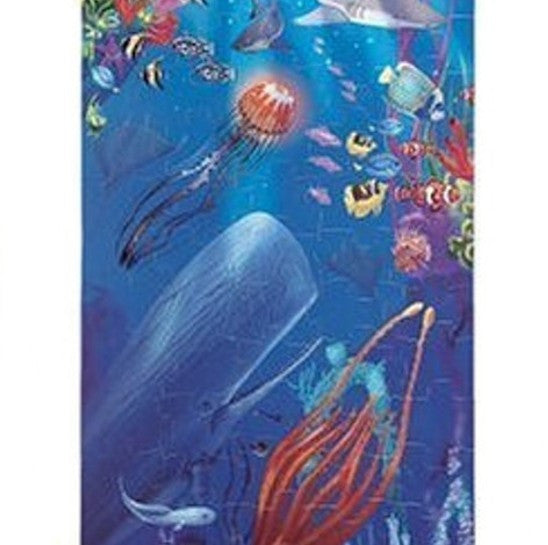 Melissa and Doug Under the Sea Floor Puzzle