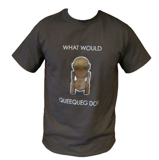 Queequeg T-shirt