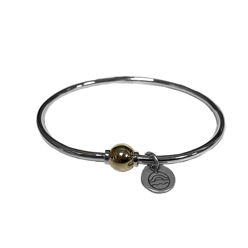 Cape Cod Bracelet  Single Ball