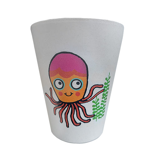 Children's Bamboo Cup