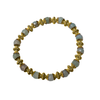 enewton Loyalty Gold Beaded Bracelet