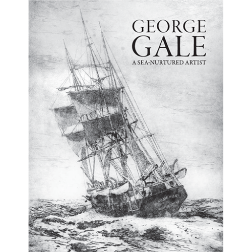 George Gale, A Sea Nurtured Artist