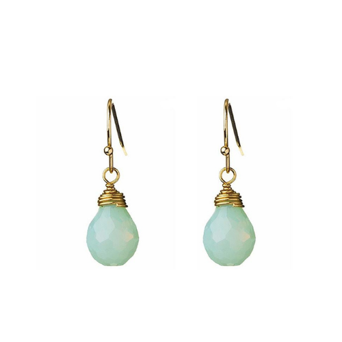Spartina Sea La Vie Drop Earrings