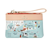 Northeastern Harbors Scout Wristlet