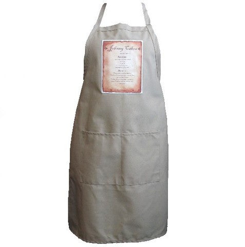 Johnny Cake Apron