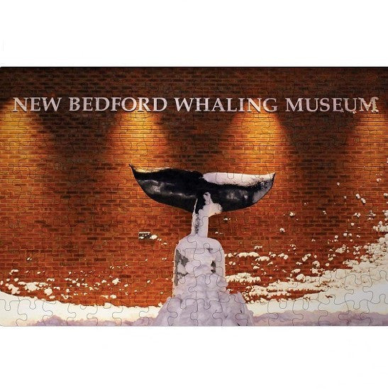New Bedford Whaling Museum Puzzle