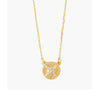Spartina Sea La Vie Necklace: Nautical