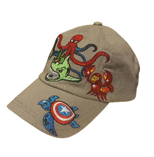 Youth NBWM Seavengers Ball Cap