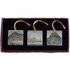 Panorama Tile Ornament Sets