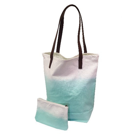 Large Ombre Tote Bag