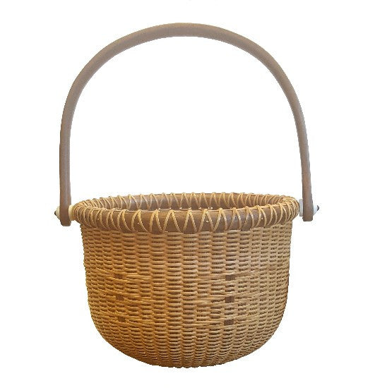 Medium Basket with Handle