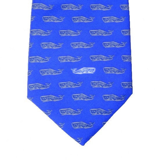 The White Whale Tie