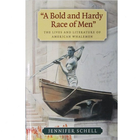 A Bold and Hardy Race of Men