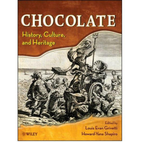 Chocolate: History, Culture, and Heritage