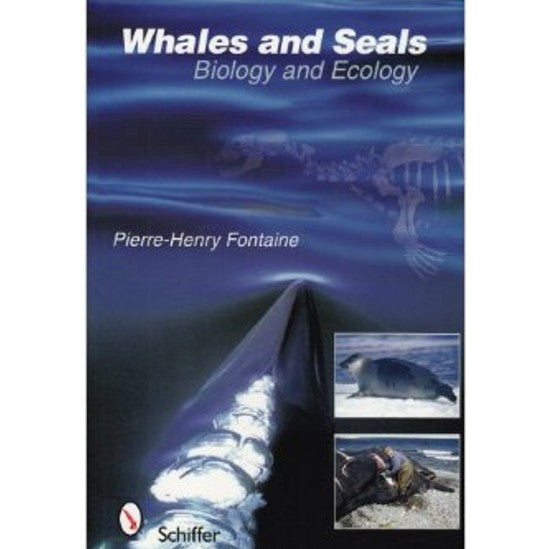 Whales and Seals, Biology and Ecology