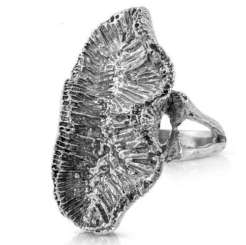 GOGO Coral Ring