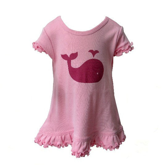 Infant's Ruffle Play Dress