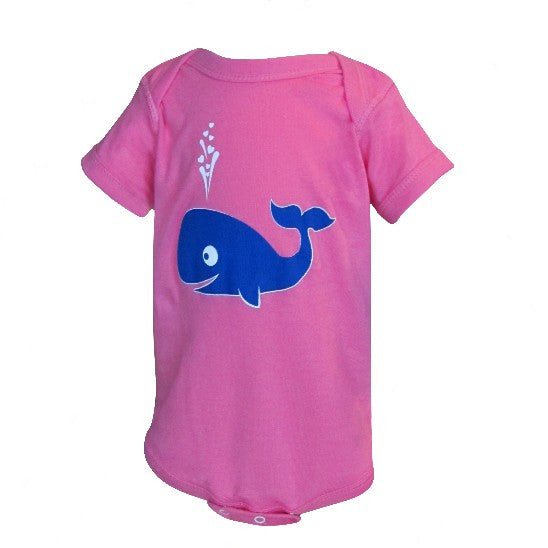 Whaley Cute Onesie