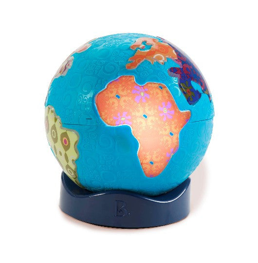 Global Glowball