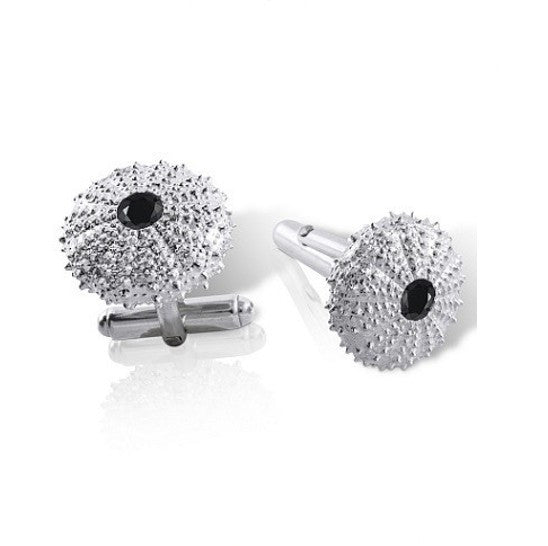 Sea Urchin Cufflinks