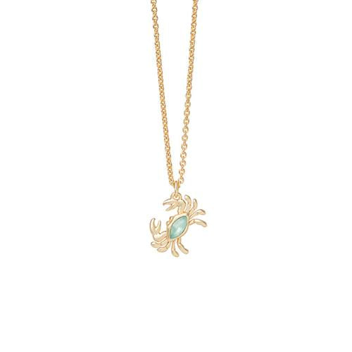 Spartina Sea La Vie Necklace: Sea Creatures