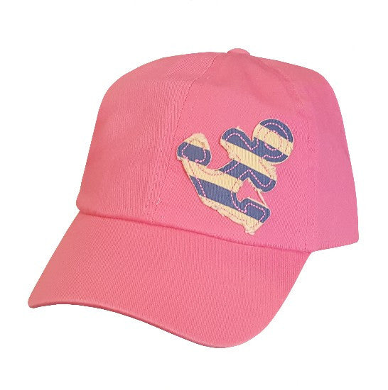 Youth NBWM Ball Cap, Pink