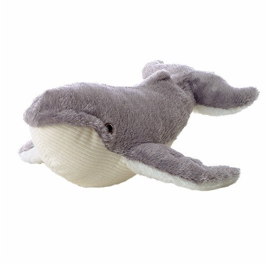 Small Humpback Whale Plush The White Whale At The New Bedford