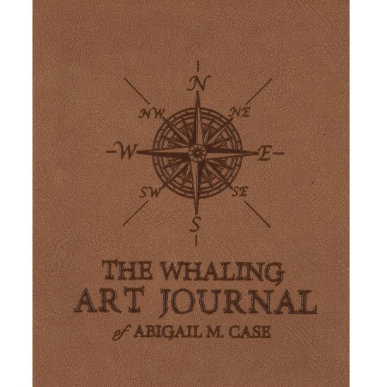 The Whaling Art Journal of Abigail M. Case