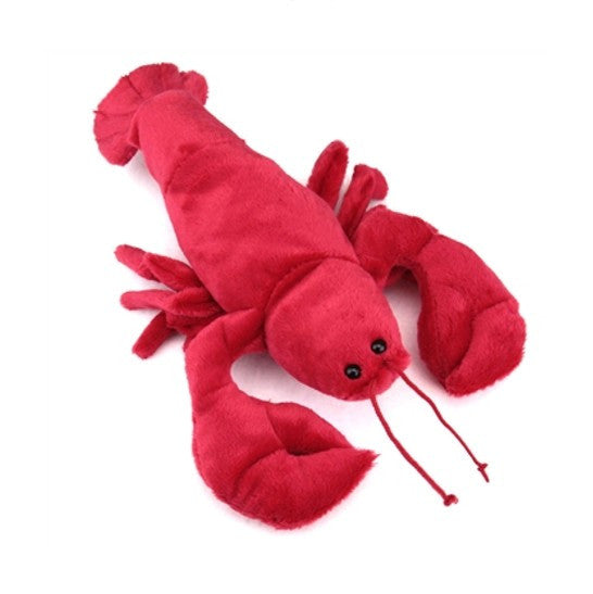 Lobster Stuffed Animal