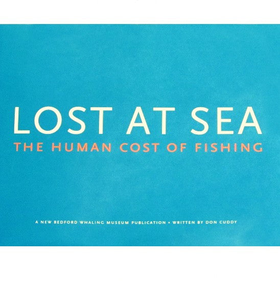 Lost at Sea: The Human Cost of Fishing