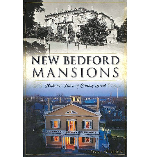 New Bedford Mansions