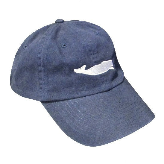 The Melville Society White Whale Hat The White Whale At