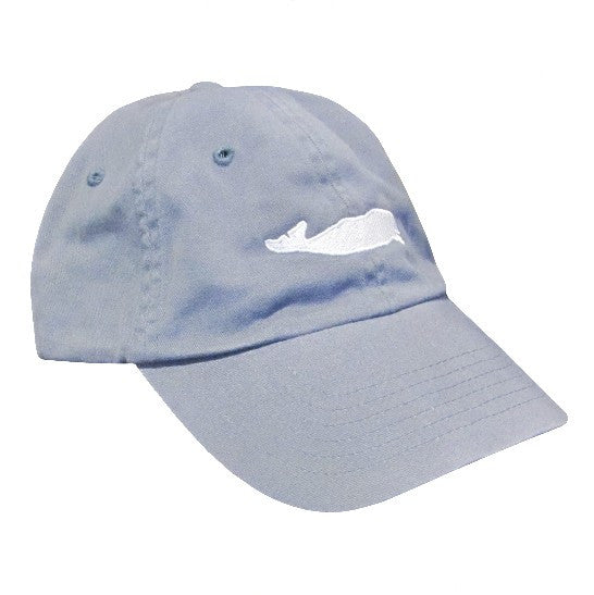 The Melville Society White Whale Hat