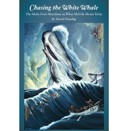 Chasing the White Whale