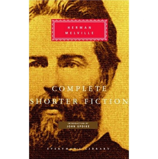 Herman Melville: Complete Shorter Fiction