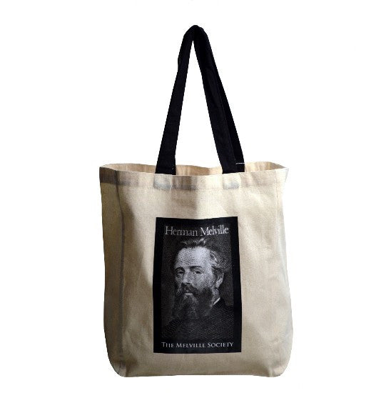 Melville Society Tote